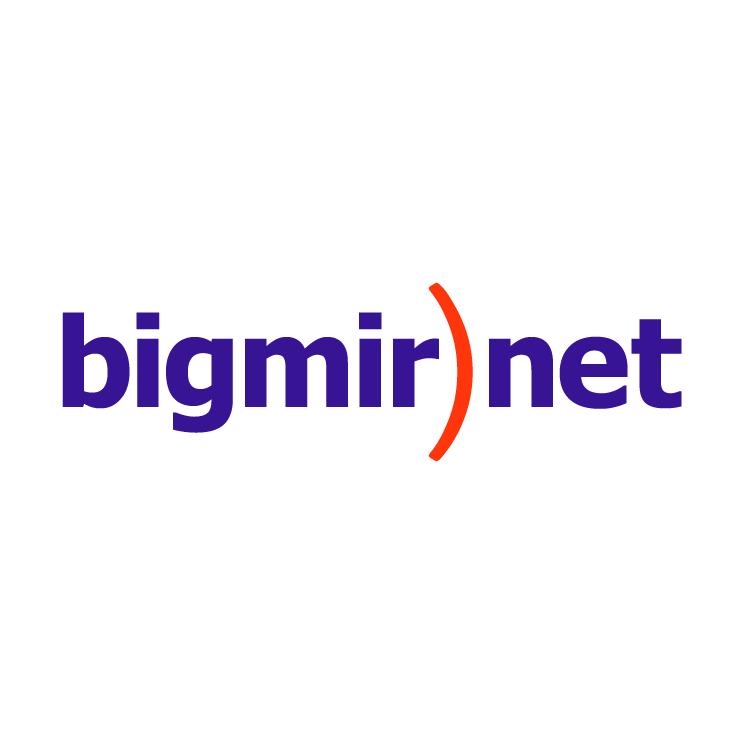 free vector Bigmirnet