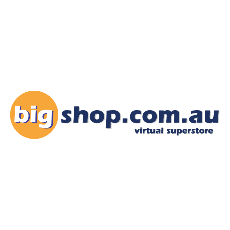 free vector Bigshopcomau