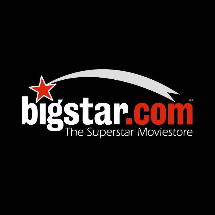 free vector Bigstarcom