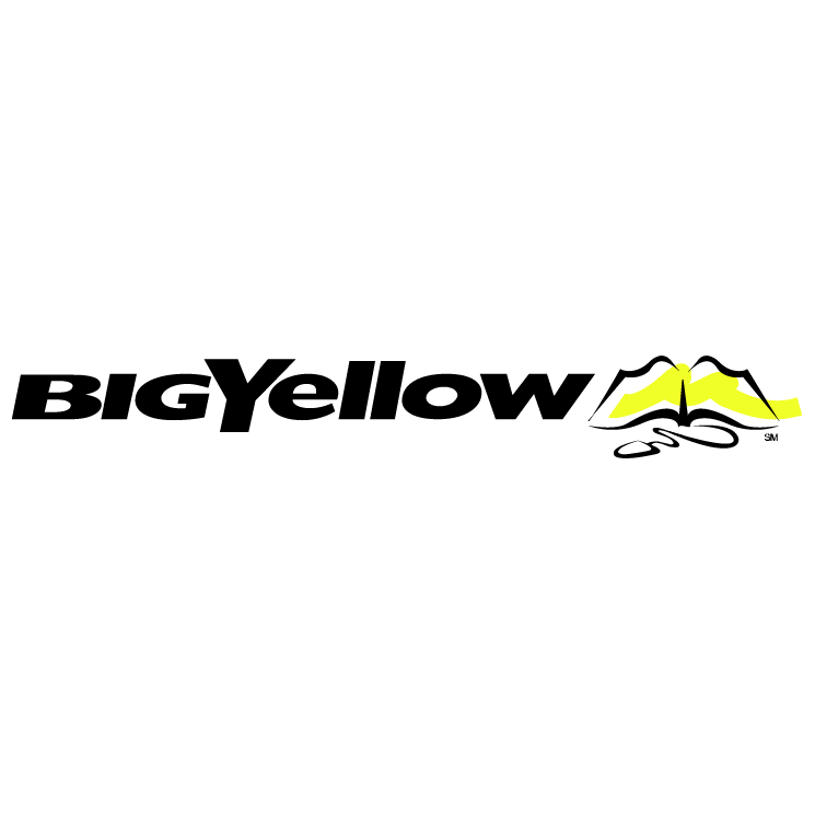 free vector Bigyellow
