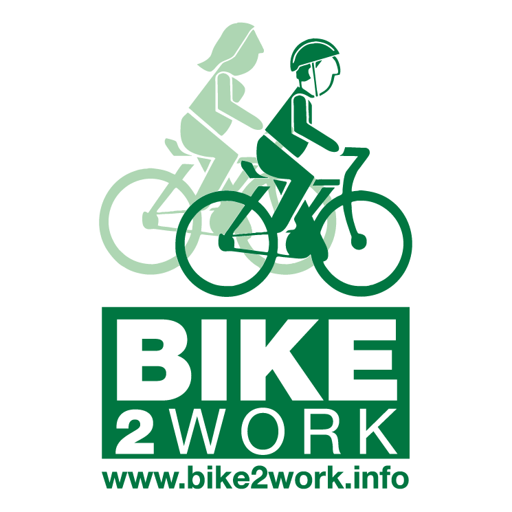 free vector Bike 2 work