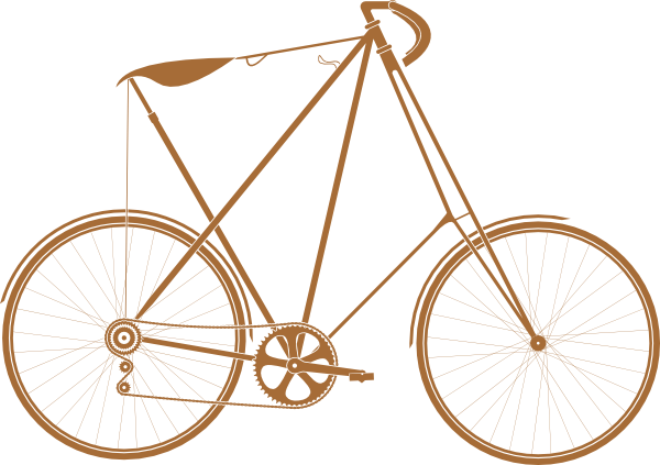 free vector Bike clip art