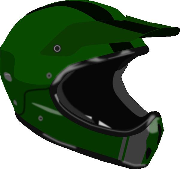 Motorcycle Helmet Clipart Bike or Motorcycle Helmet Clip