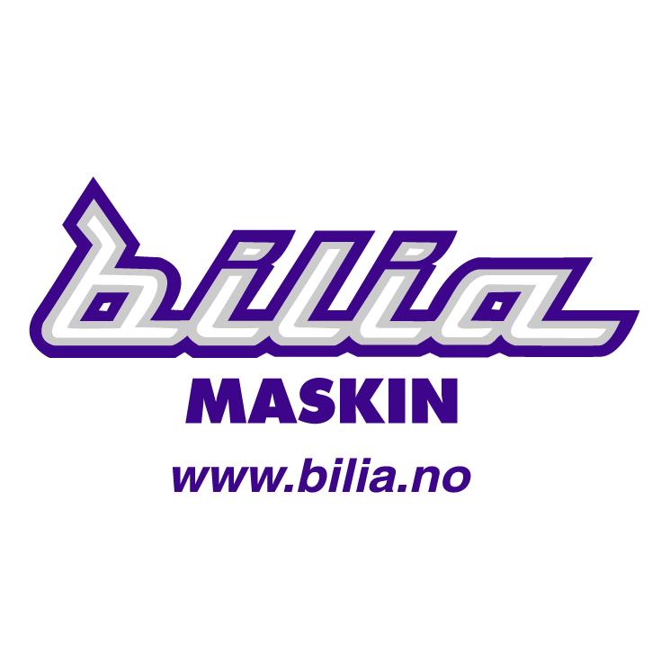 free vector Bilia maskin