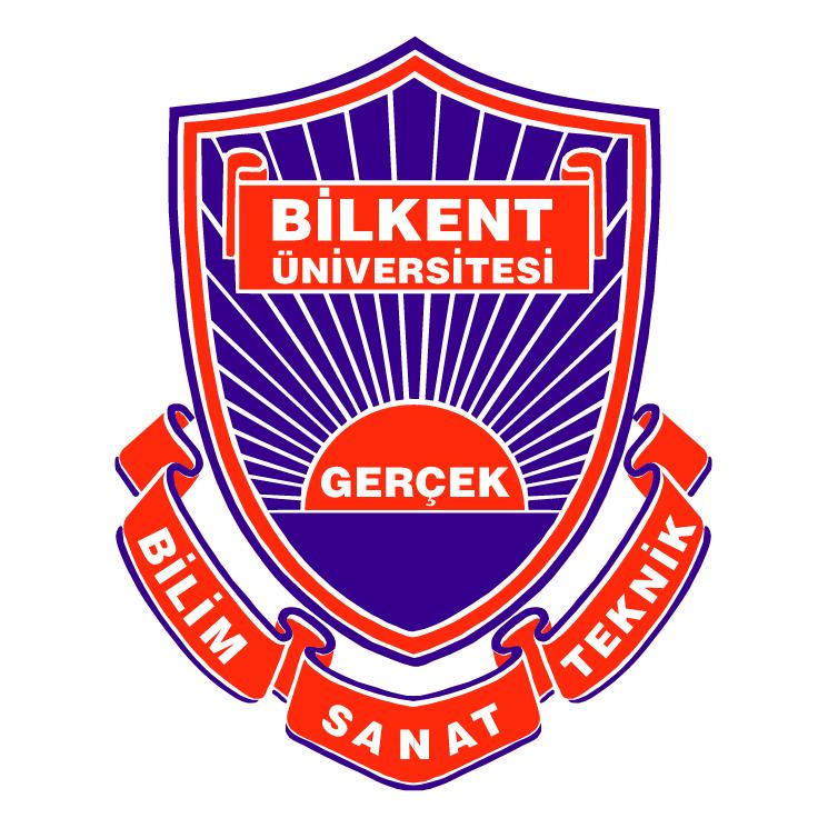 free vector Bilkent universitesi