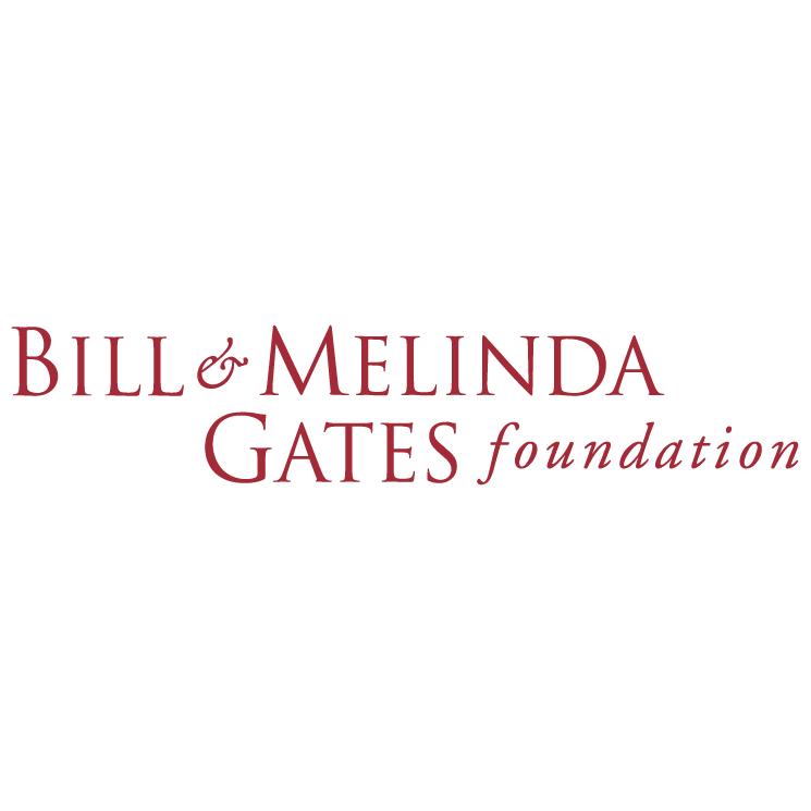 free vector Bill melinda gates foundation
