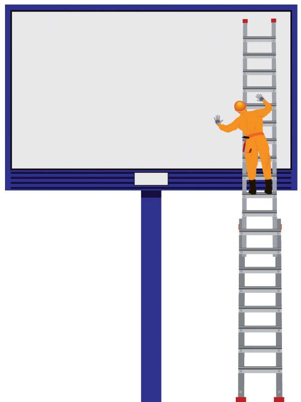 free vector Billboards vector
