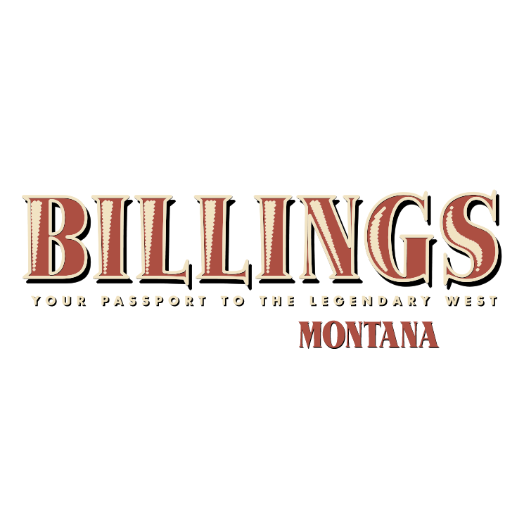 free vector Billings 0
