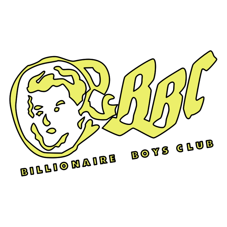free vector Billionaire boys club