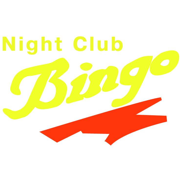free vector Bingo