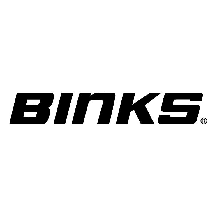 free vector Binks