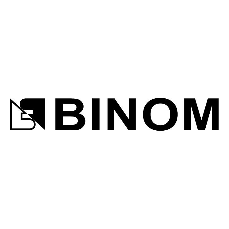 free vector Binom