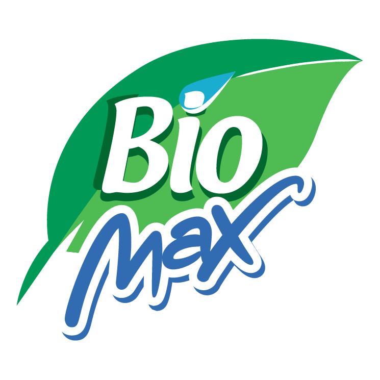 free vector Bio max