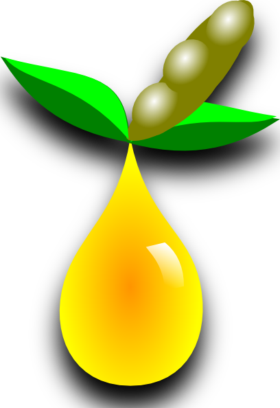 free vector Biofuel clip art