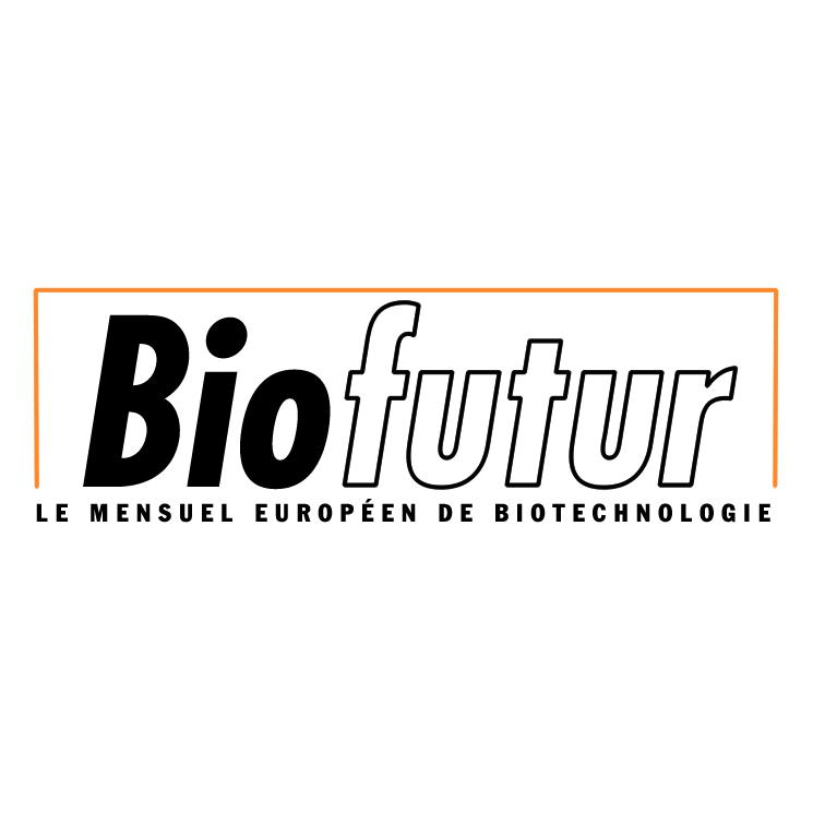 free vector Biofutur