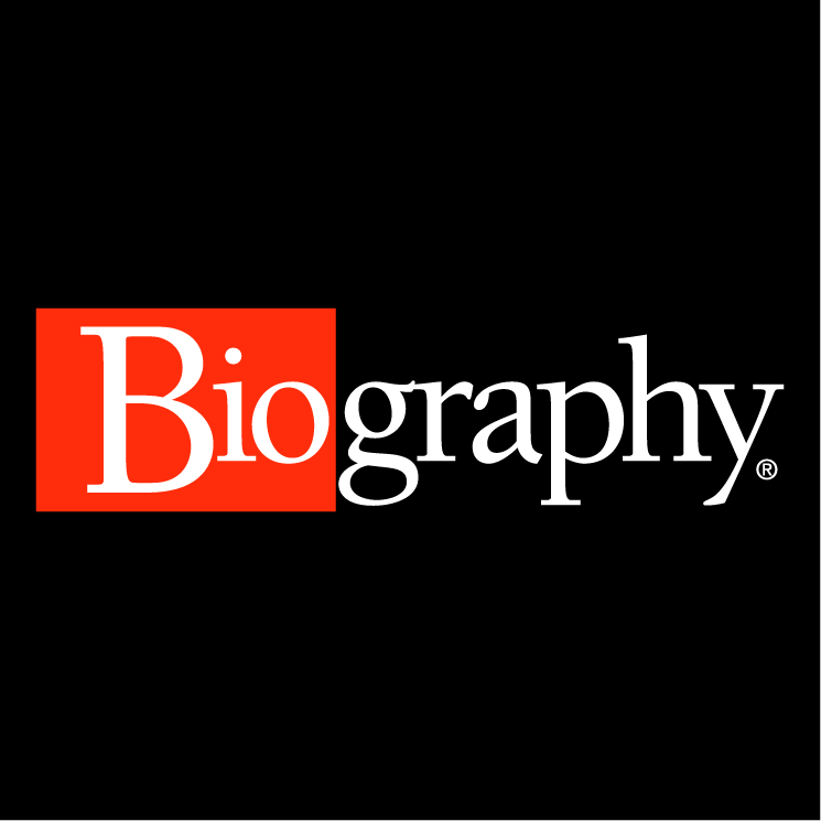 free vector Biography channel