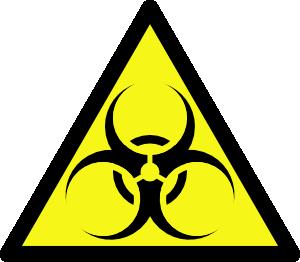 free vector Biohazard clip art