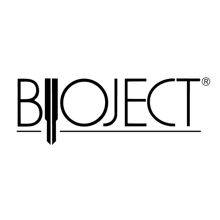 free vector Bioject