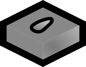 free vector Biometrical Drive clip art