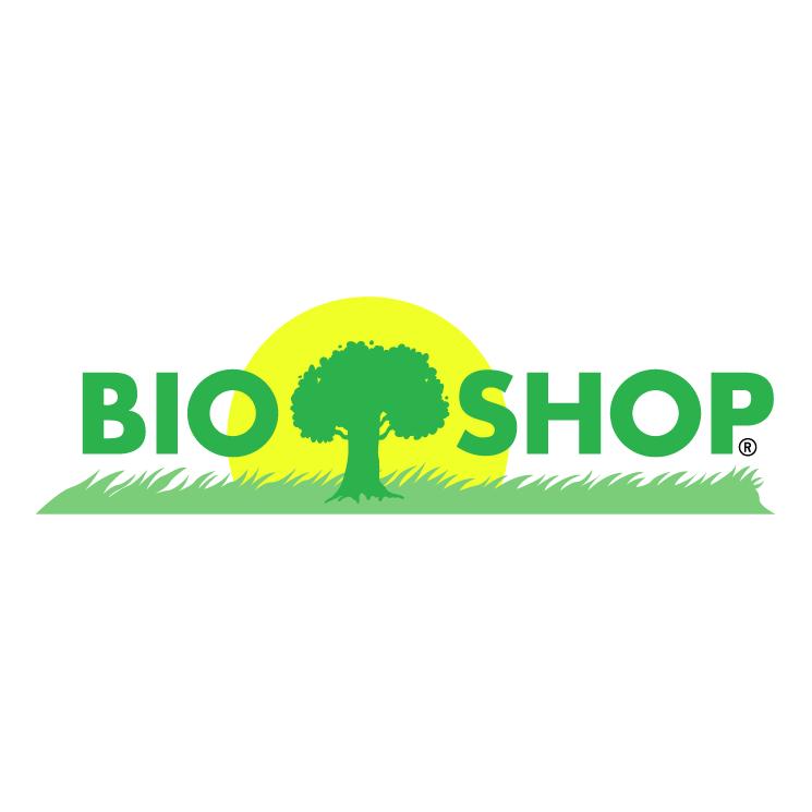 free vector Bioshop