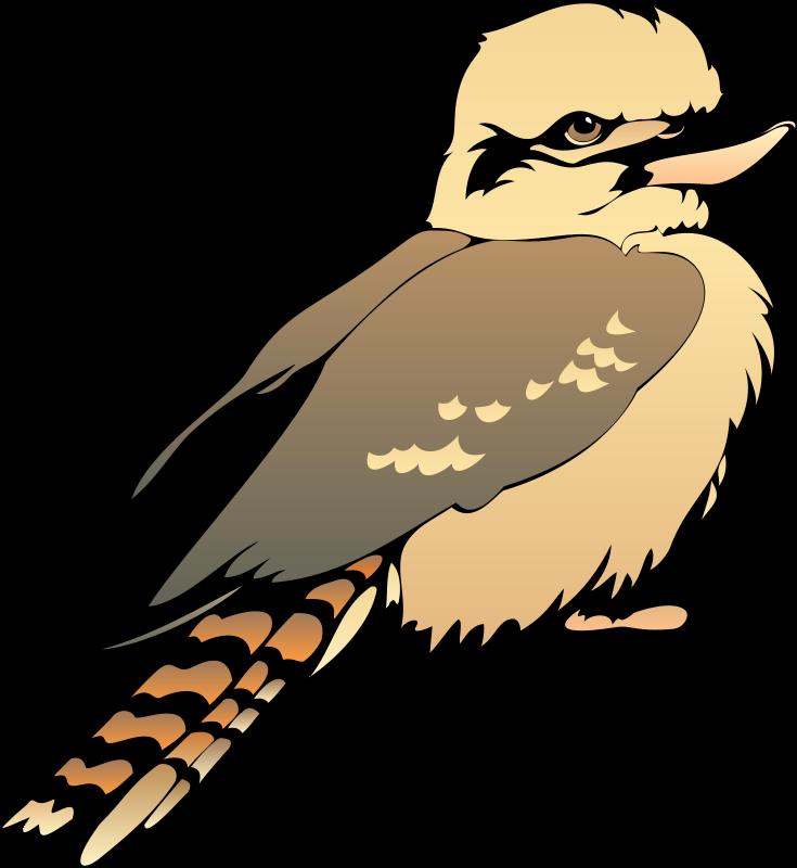 free vector Bird 09