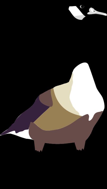 free vector Bird 49
