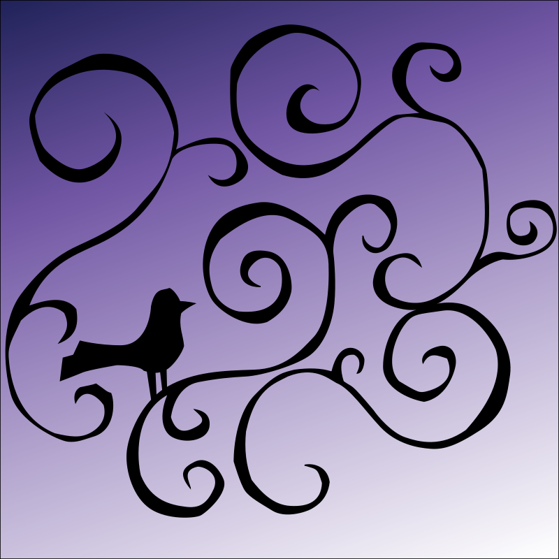 free vector Bird Design