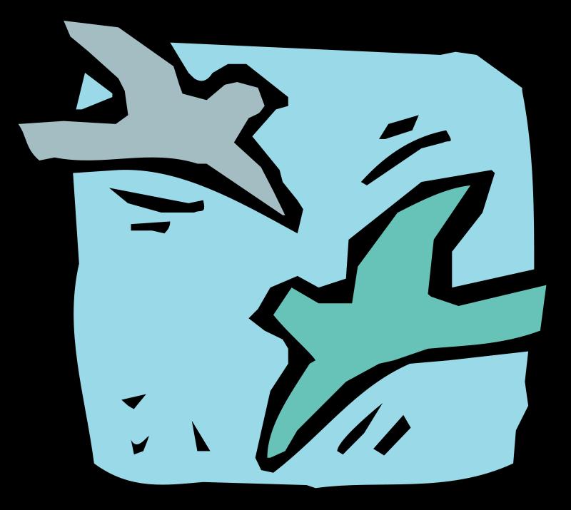 free vector Bird icon 01