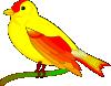 free vector Bird Of Peace clip art