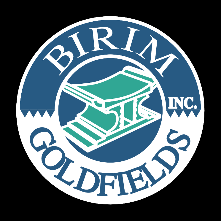 free vector Birim goldfields