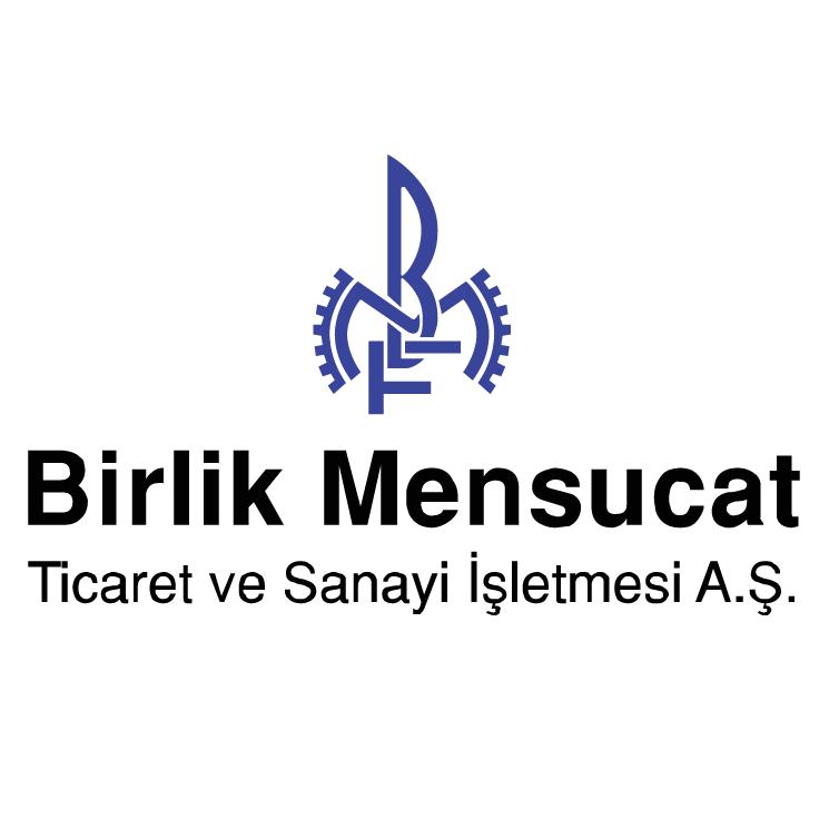free vector Birlik mensucat