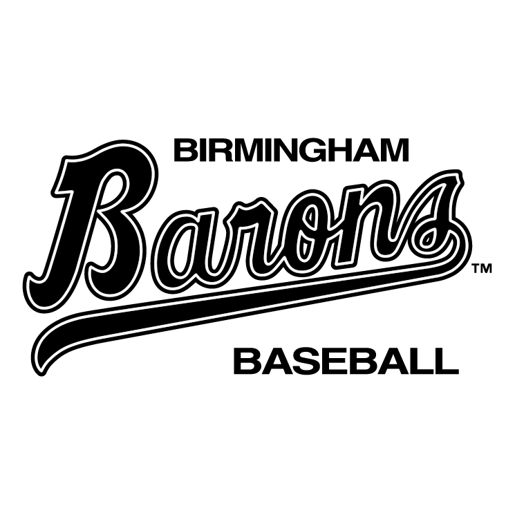 free vector Birmingham barons