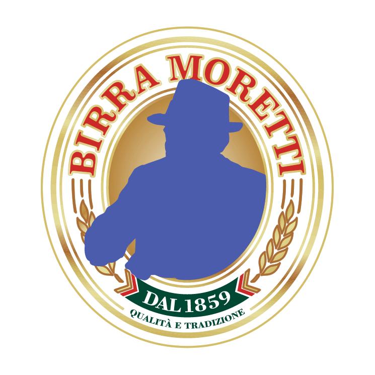 free vector Birra moretti 0