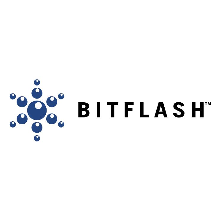 free vector Bitflash 0