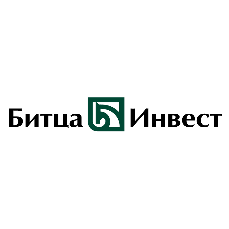 free vector Bitza invest