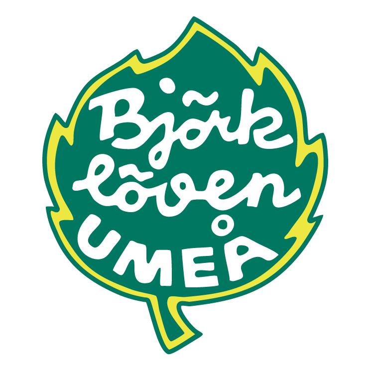 free vector Bjorkloven