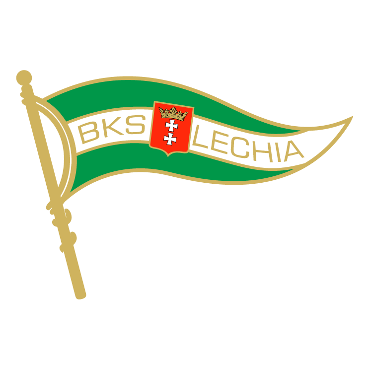 free vector Bks lechia gdansk