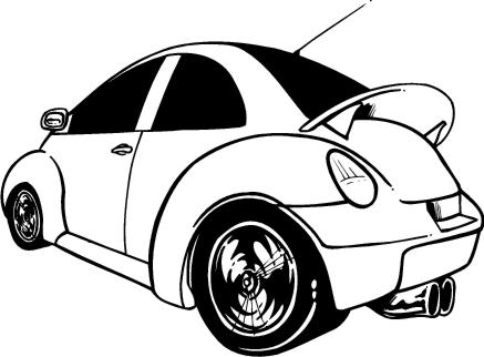 Car Care Logos additionally Dog Car Window Family Decals moreover Air Force Car Window Decals also Car Safety Belt furthermore All Sports Cars Logo. on baby black simple small outline drawing white cartoon 367196