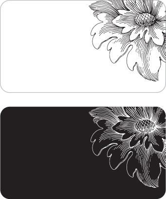 free vector Black and white gray pattern vector