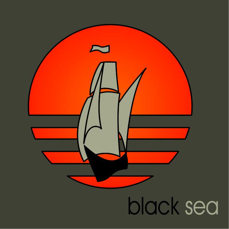 free vector Black sea 0