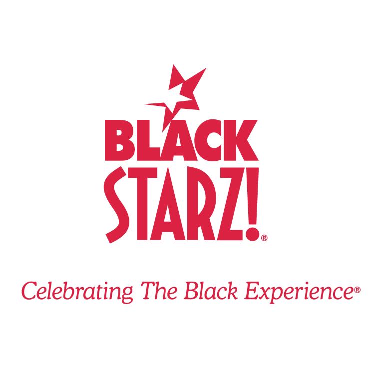 free vector Black starz