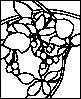 free vector Blackberry Motif clip art