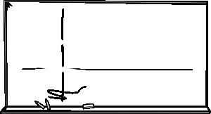 free vector Blackboard clip art