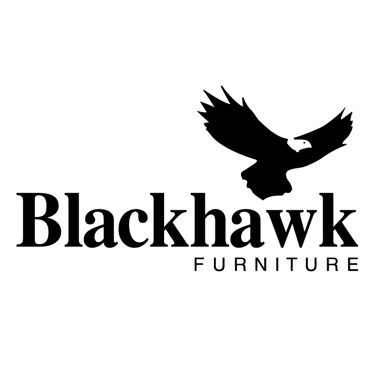 free vector Blackhawk furniture