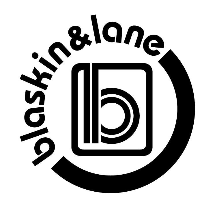 free vector Blaskin lane