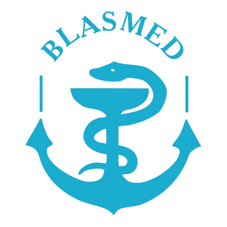 free vector Blasmed