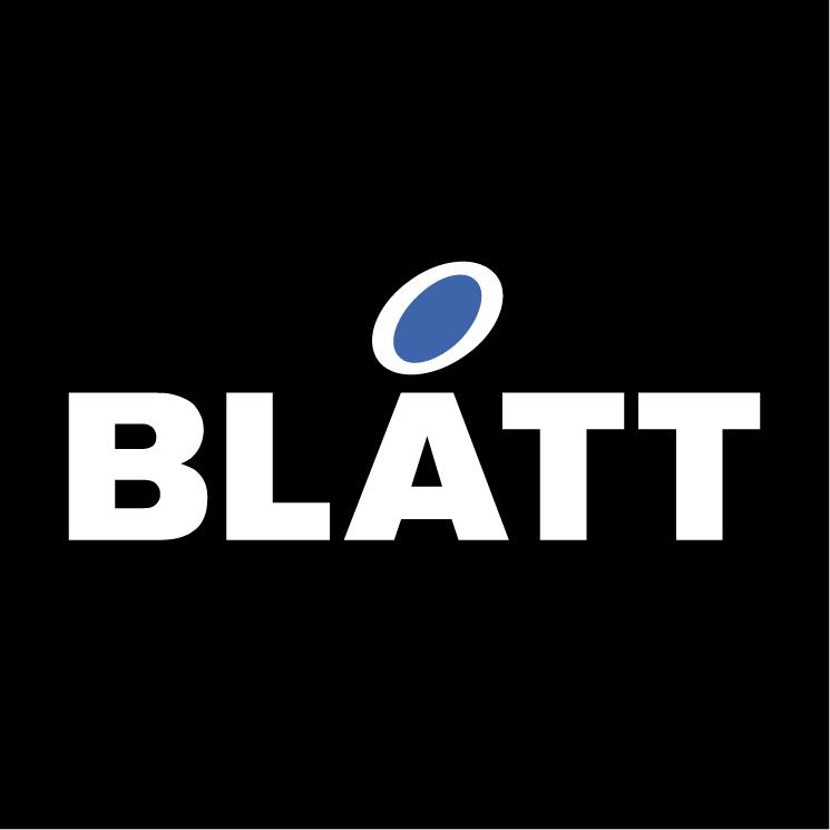 free vector Blatt