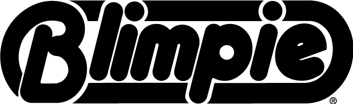 free vector Blimpie logo