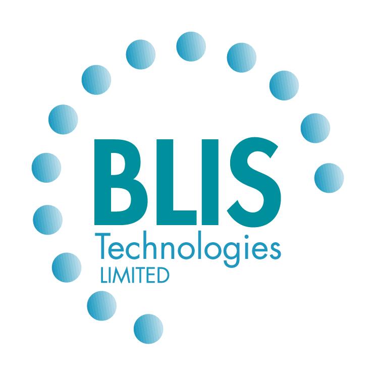 free vector Blis technologies