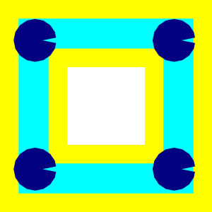 free vector Block Icon clip art